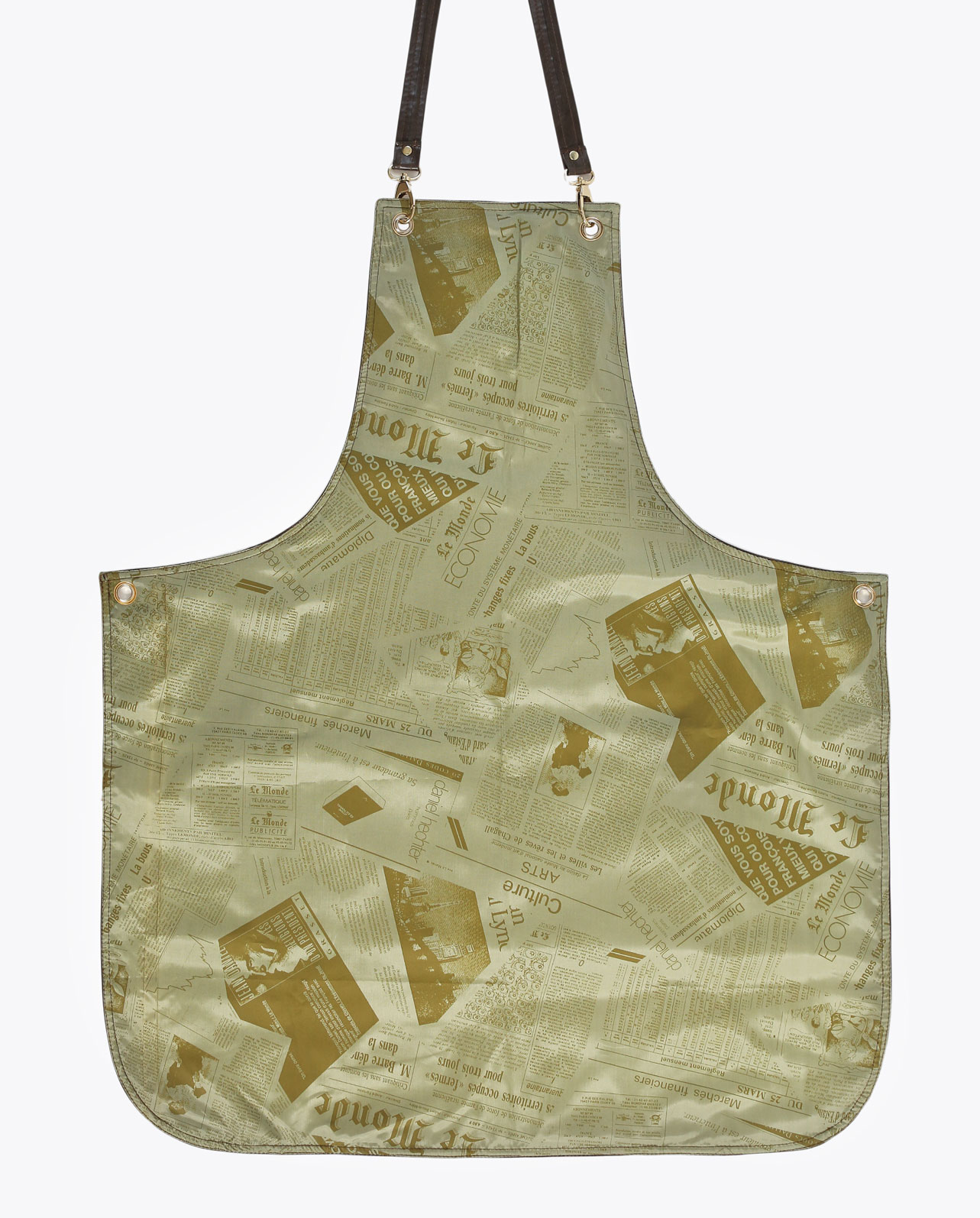FancyGents Apron Montana