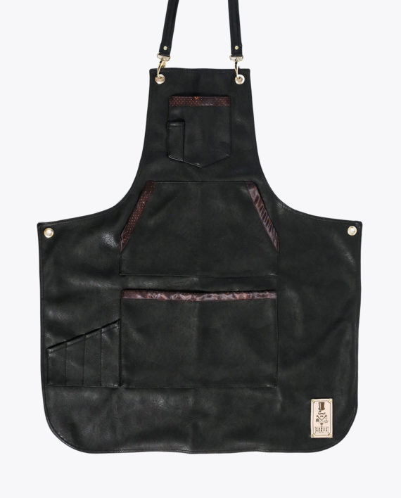 FancyGents Apron Ditroit