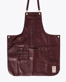 FancyGents Apron Oustin