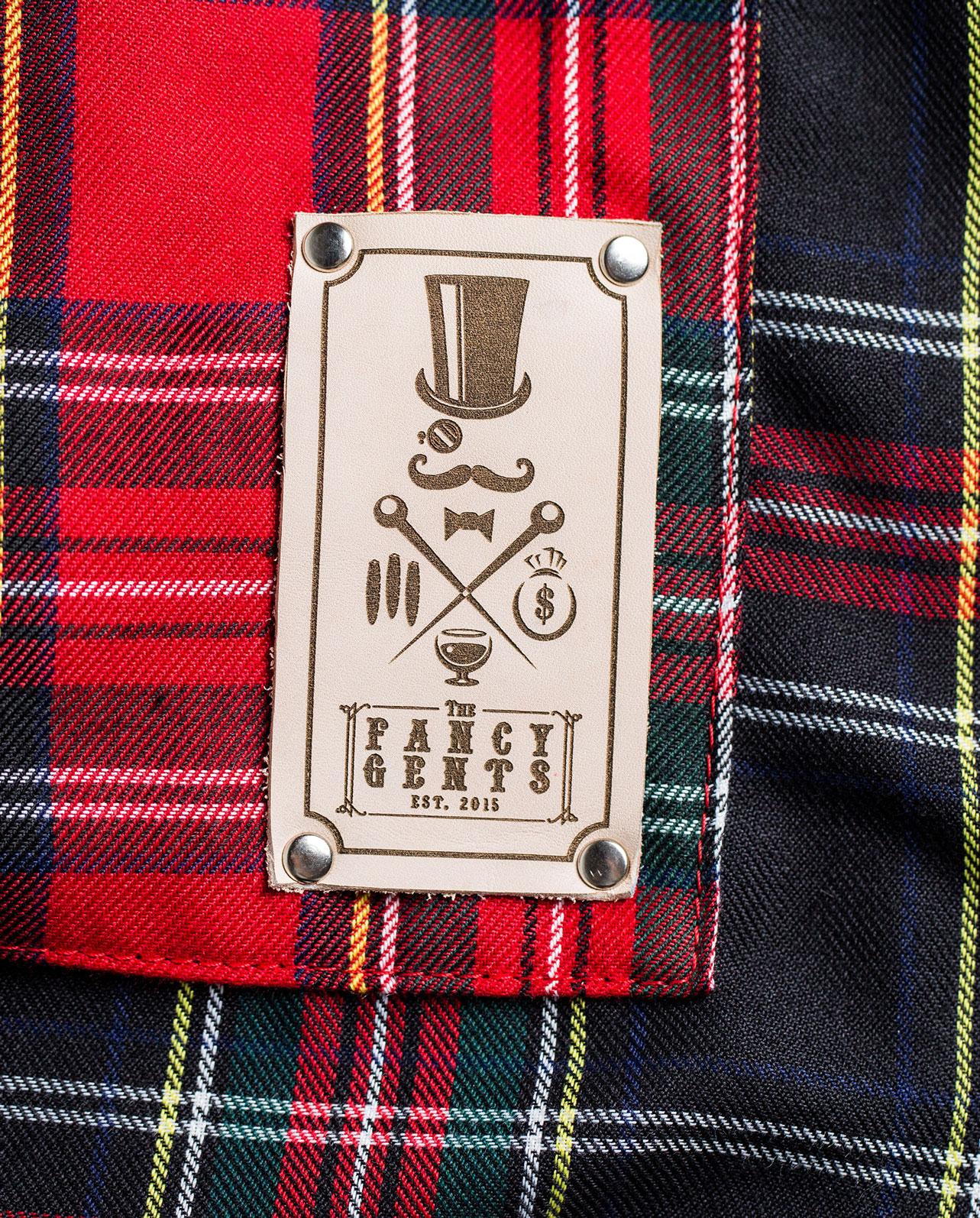 FancyGents Apron Glasgow