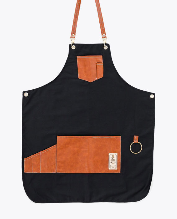 FancyGents Apron Louisville