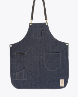FancyGents Apron Omaha