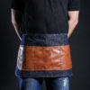FancyGents Apron Oklahoma