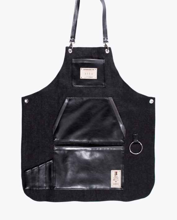 Fancy Gents Apron Akka