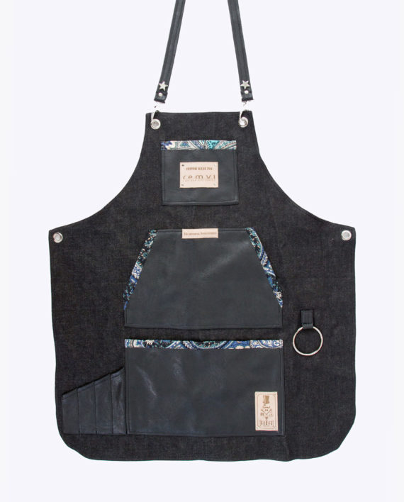Fancy Gents Apron Remvi