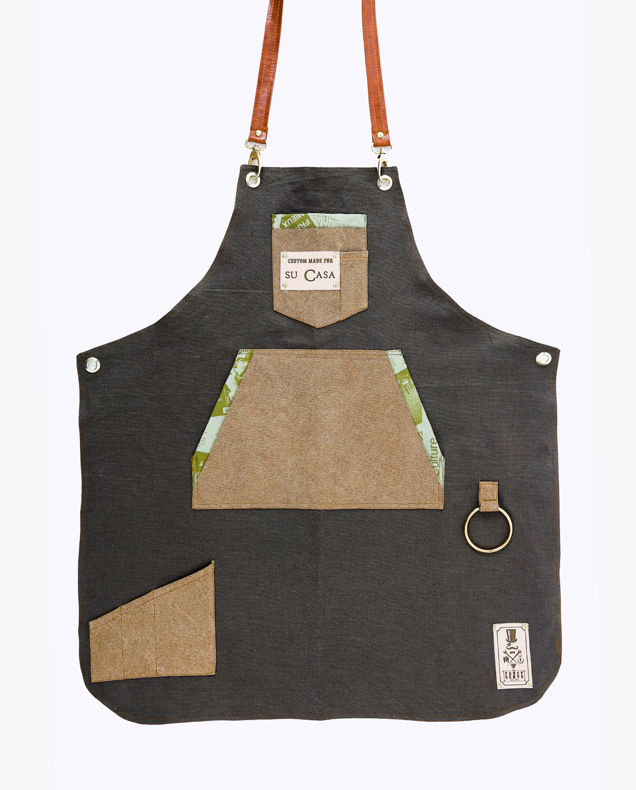 Fancy Gents Apron Su Casa