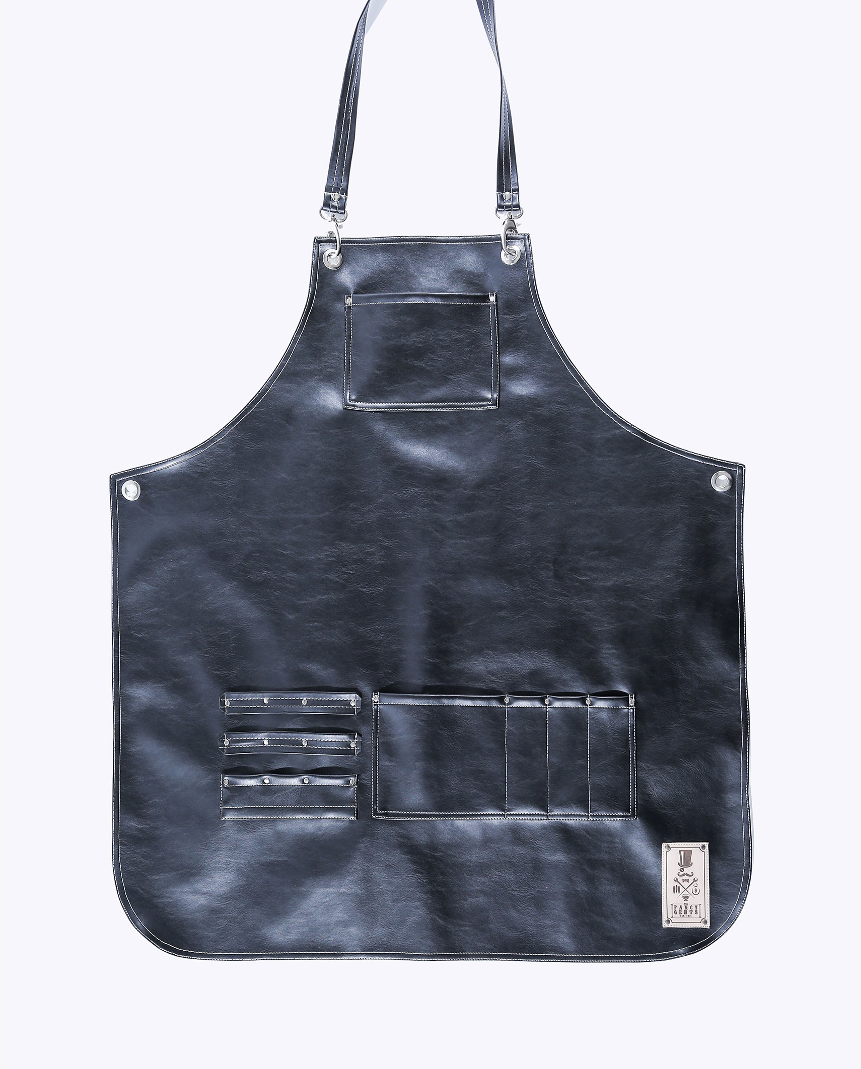 Fancy Gents Apron Mississippi 201526