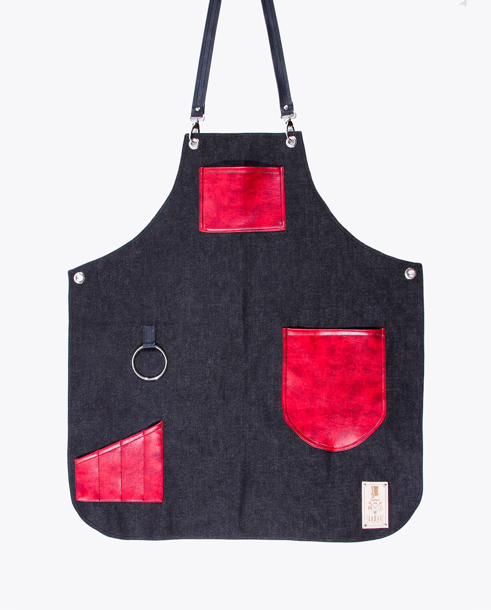 Fancy Gents Apron Ohio 201527