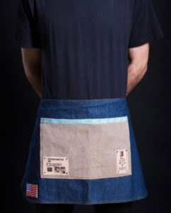 American Farm School - Mini Apron