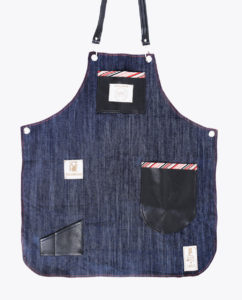 Arc Bar - Service Man Apron