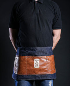 Ermionion Mini Apron
