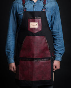 Plan B Barman Apron