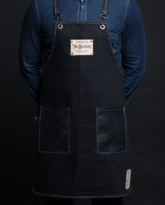 The Buddies - Barman Apron