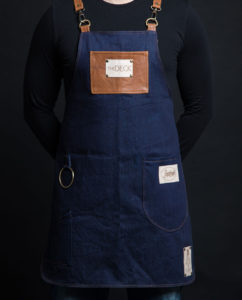 The Deck - Barman Apron