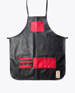 FancyGents Apron - Nebraska