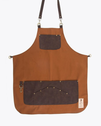 FancyGents Apron - Colorado