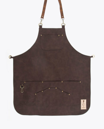 FancyGents Apron - Kansas