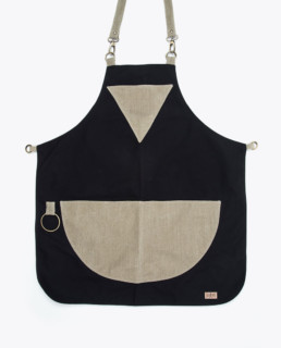 FancyGents Apron - Michigan