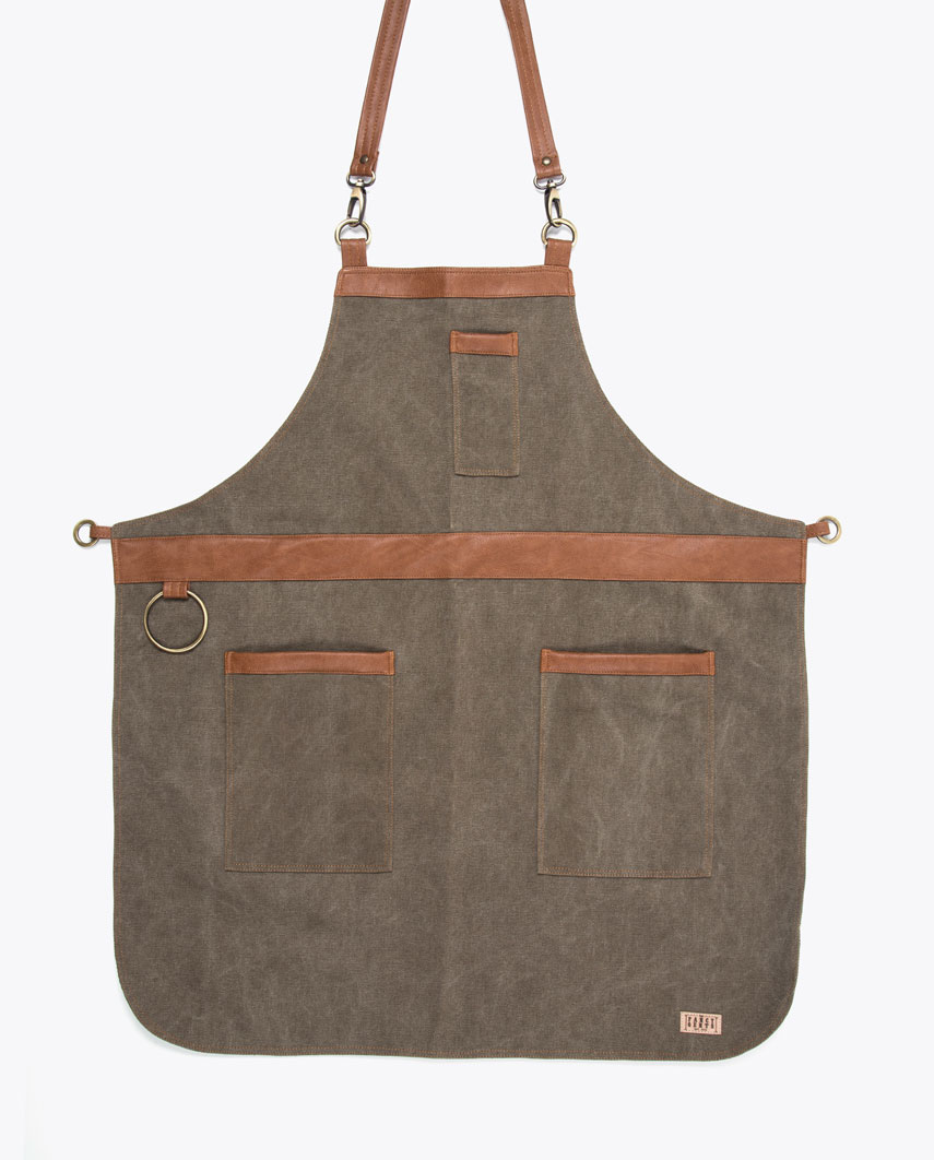 FancyGents Apron - Utah