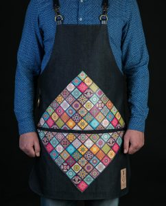FancyGents Aprons Luton