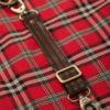 Highlander Light Brown Apron - Fancygents