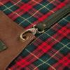 Highlander Brown Apron - Fancygents