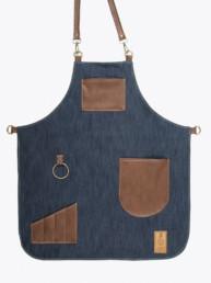 barista zagreb apron