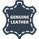 FancyGents Genuine Leather Apron Tag