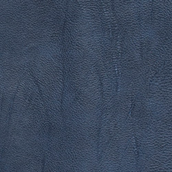Borgo Artificial Leather Blue