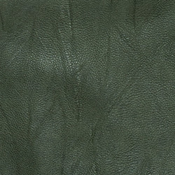 Borgo Artificial Leather Olive Green