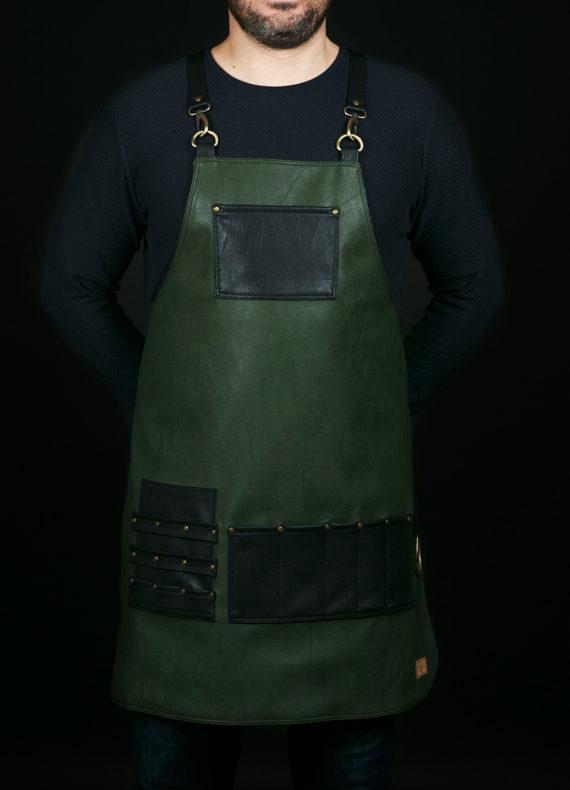 green black Highlander2