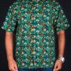 Fancy Shirts Tropical