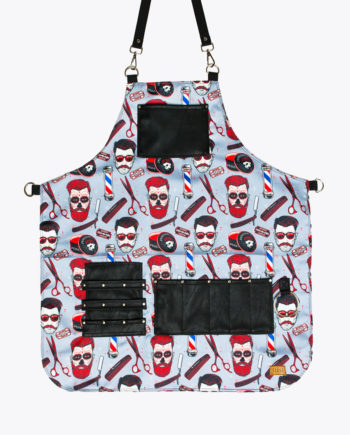 Fancy Barber Apron