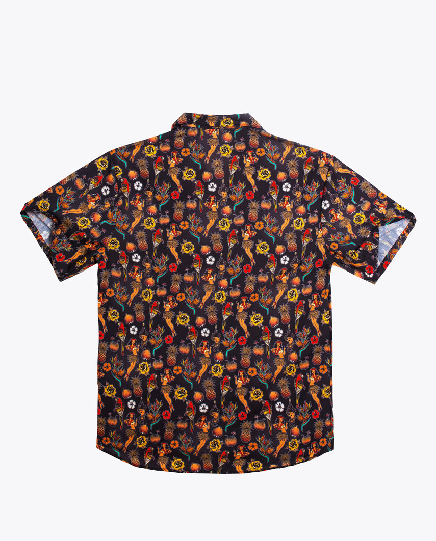 Fancy Shirts Tropicana