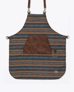 Fancygents Boho Montevideo Apron