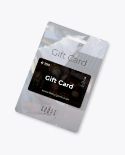 FancyGents Gift Card